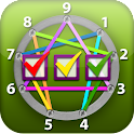 Enneagram TEST icon