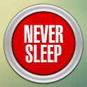 NeverSleep logo
