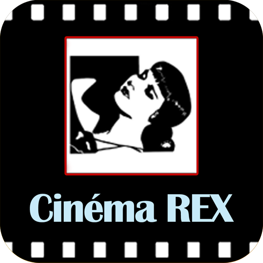 Cinéma Rex Bagnères-de-Luchon Icon