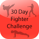 30 Day Fighter Challenge