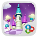 Magic World GO Launcher Theme icon