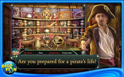 Sea of Lies: Mutiny Heart Full