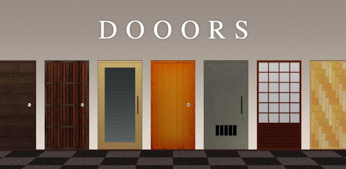 DOOORS – room escape game – 1.0.0 apk