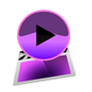 FLV Player MP3 Player LOGO-APP點子