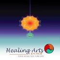 Healing Arts logo