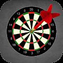 Mobile Darts Pro Trial logo