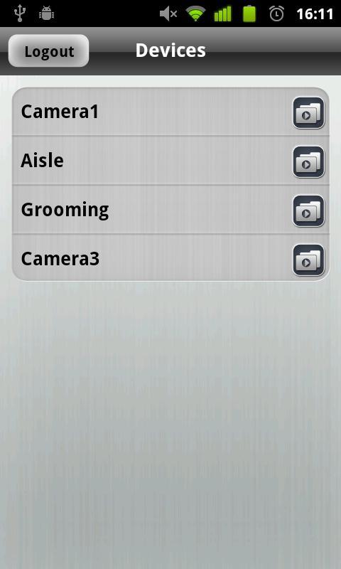 StallWatch- screenshot