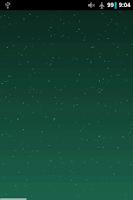 Screenshot of Super Starfield Live Wallpaper