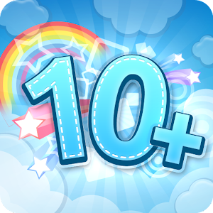 10 Plus (Match-3 Puzzle) for PC and MAC