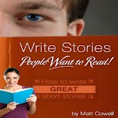 Write Stories People w to Read