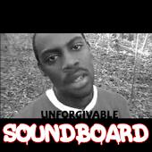 Unforgivable Soundboard