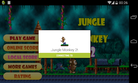 Jungle Monkey 2 2.3 screenshot 638930