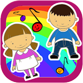 Kids Nursery Rhymes - English