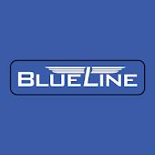 Blueline Taxi Durham