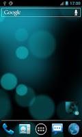 Screenshot of Mood ICS Pro Live Wallpaper