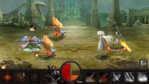Wartune: Hall of Heroes Screenshot 21