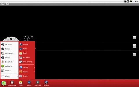 Mini Taskbar screenshot 6