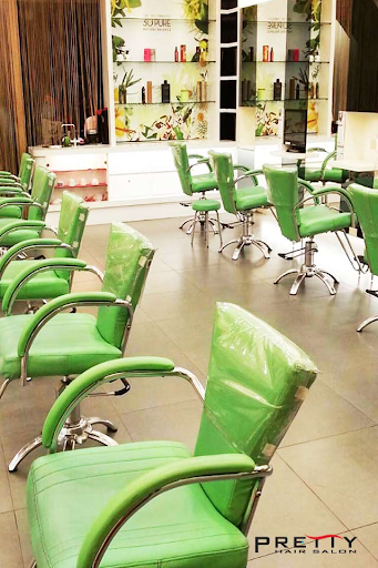 Pretty Hair Salon