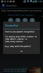 StreamStar - screenshot thumbnail