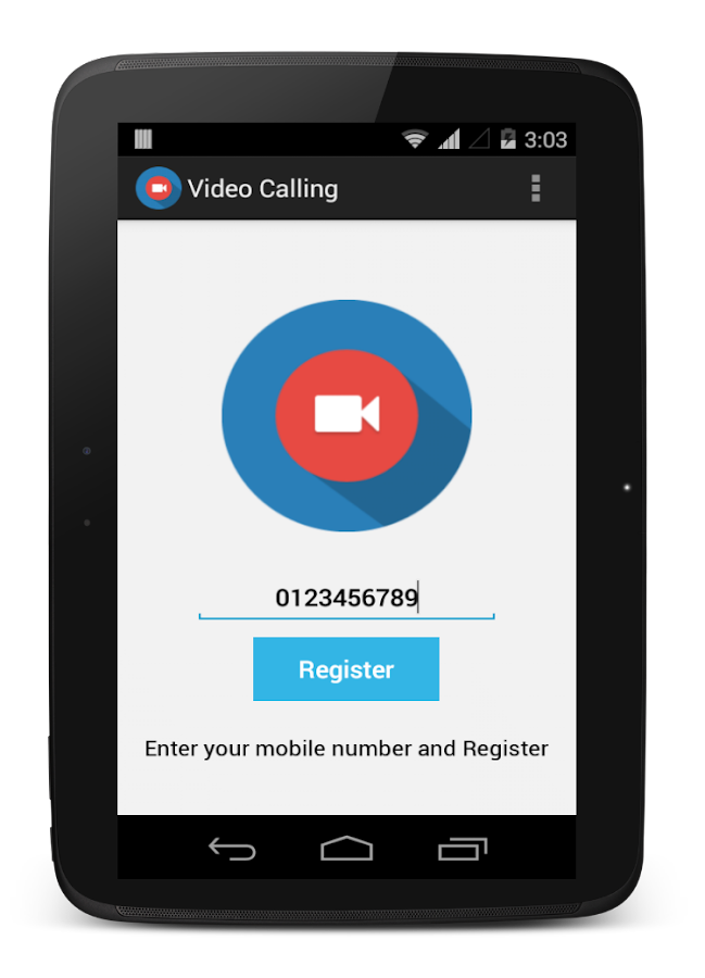 Video Calling Androidworks Android Apps On Google Play