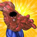 Super Hulk Smash icon