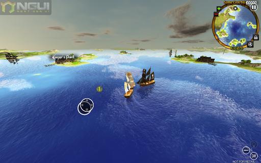 Island Siege - Battle Pirates