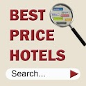 Best Price Hotels icon