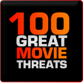 100 Movie Threats Ringtones