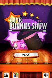 Super Bunnies Show - screenshot thumbnail