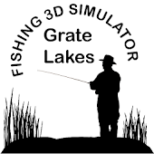 Fishing Simulator. Great Lakes