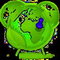到着お知らせアラーム logo