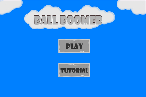 Ball Boomer