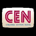CEN 2012 logo