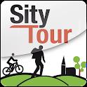 SityTour logo