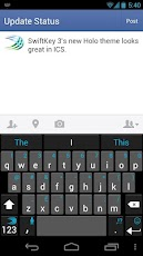 SwiftKey 3 Keyboard 3.00.275 for Android apk