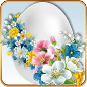 Apex/Go Theme Easter Blossom