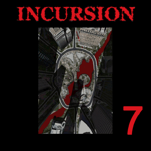 Incursion07 LOGO-APP點子