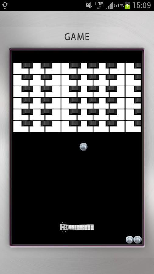 リノ VS フルート- screenshot