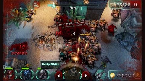 Zombie World War Screenshot 9