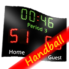 Scoreboard Handball ++ icon