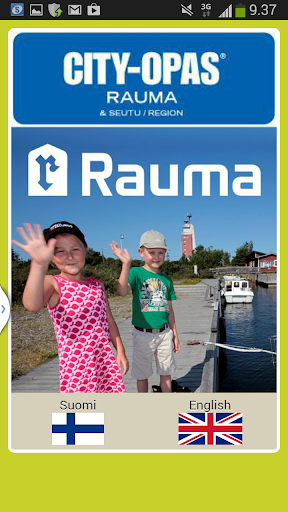 CITY-OPAS Rauma
