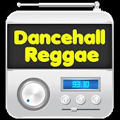 Dancehall Reggae Radio