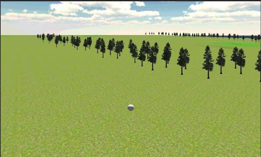 Golf Sim RB
