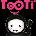 Tooti Family logo