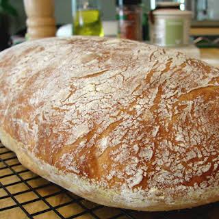 No-Knead Ciabatta - Bread You Can Believe In.