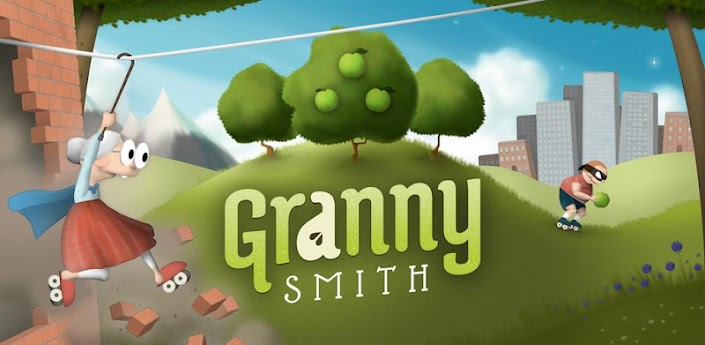 Granny Smith apk
