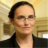 Attorney Susan Grossberg