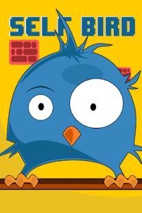 Self Bird Child