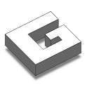 Graphite - STL/GCode Viewer icon