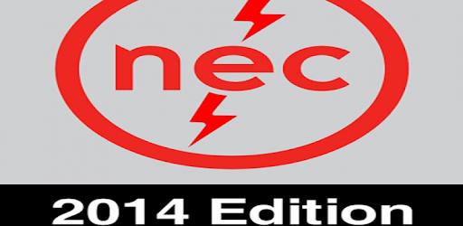nec code book app